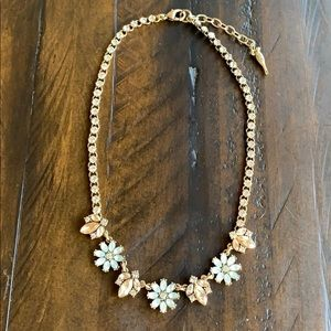 Chloe + Isabel Bella Fiore Collar Necklace